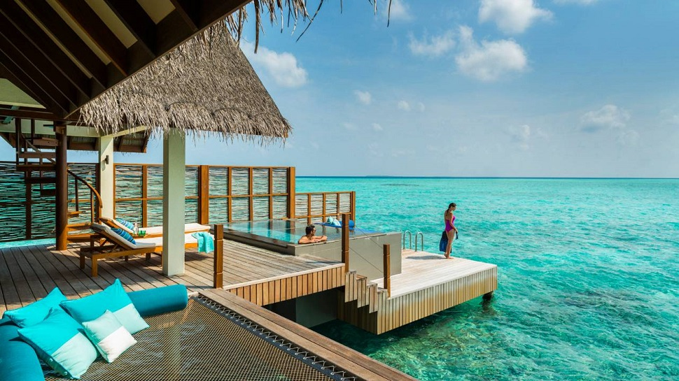 Top 10 Best Luxury Hotels In The Maldives The Luxury Travel Expert
