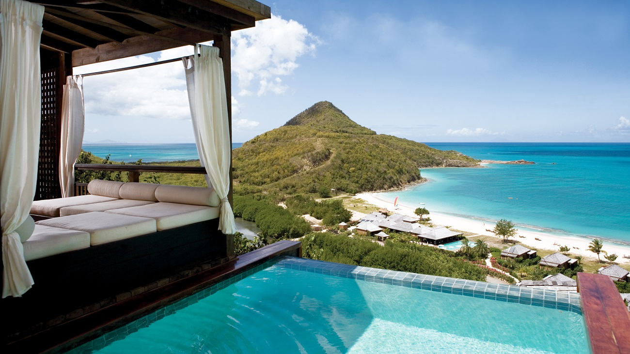 Top 10: most luxurious resorts in the Caribbean - the Luxury Travel
