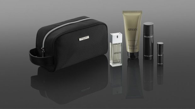 QATAR AIRWAYS FIRST CLASS AMENITY KIT