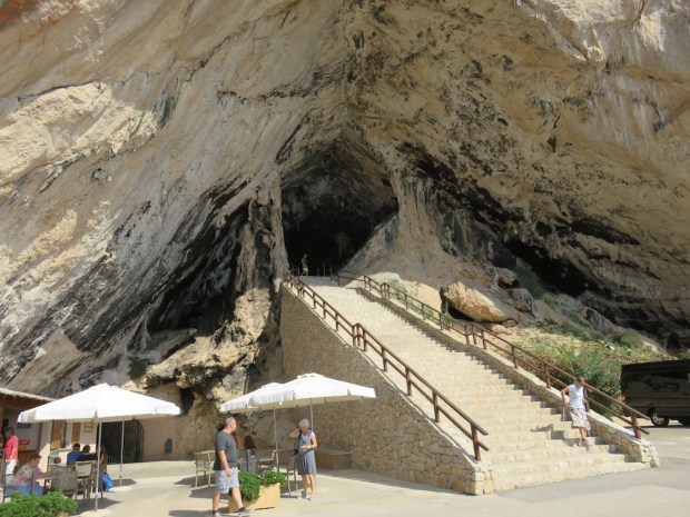 CANYAMEL - THE ARTA CAVES