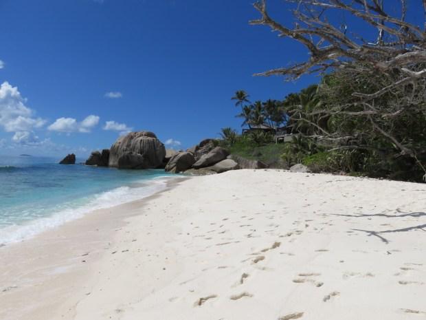 GRAND' ANSE BEACH