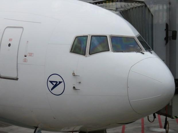CONDOR BOEING 767-300ER