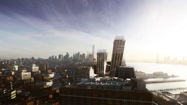 SIX SENSES NEW YORK WILL OPEN IN 2019