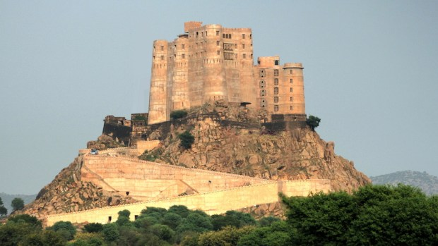 ALILA FORT BISHANGARH, JAIPUR, INDIA