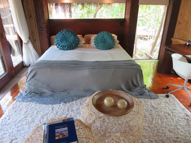 PRESIDENTIAL VILLA: SECOND BEDROOM