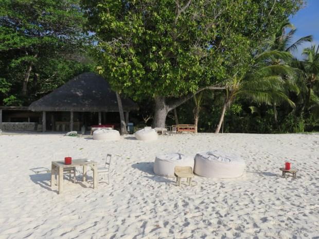WEST BEACH: SUNSET BAR