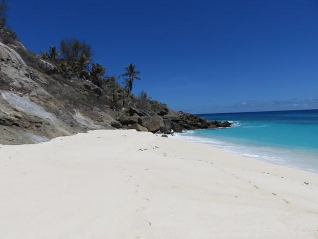 EAST BEACH (ANSE D'EST BEACH)