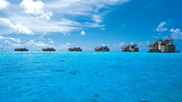 WIN A HOLIDAY AT GILI LANKANFUSHI, MALDIVES