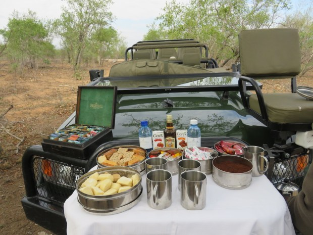 MORNING GAME DRIVE