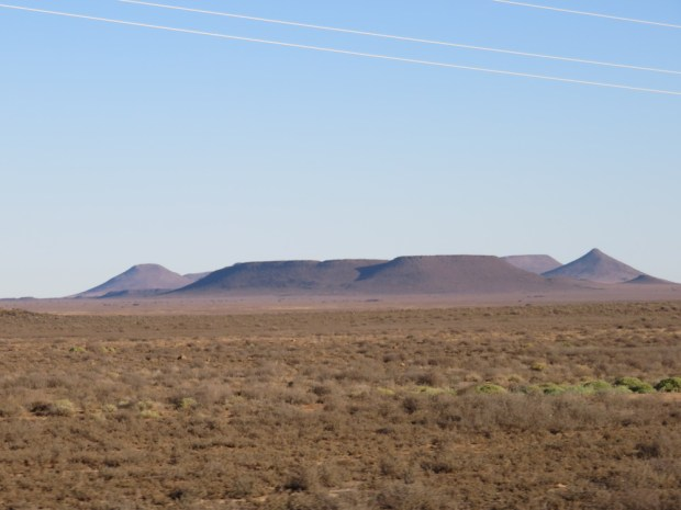 DAY TWO: LITTLE KAROO