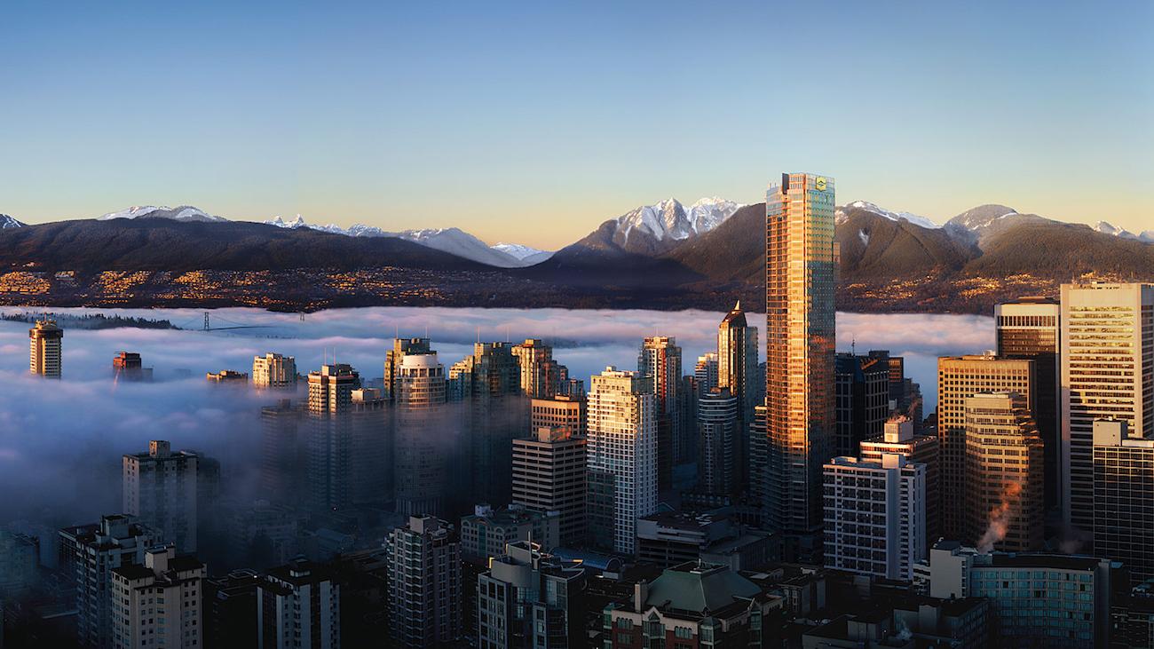 Top 10: best luxury hotels in British Columbia (Canada
