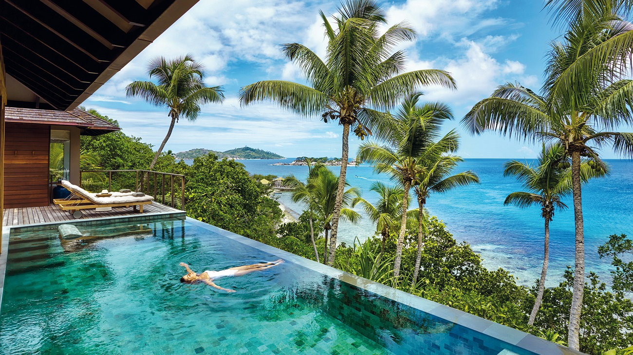 Top Luxury Hotel Chains In The World Best Chain 2018