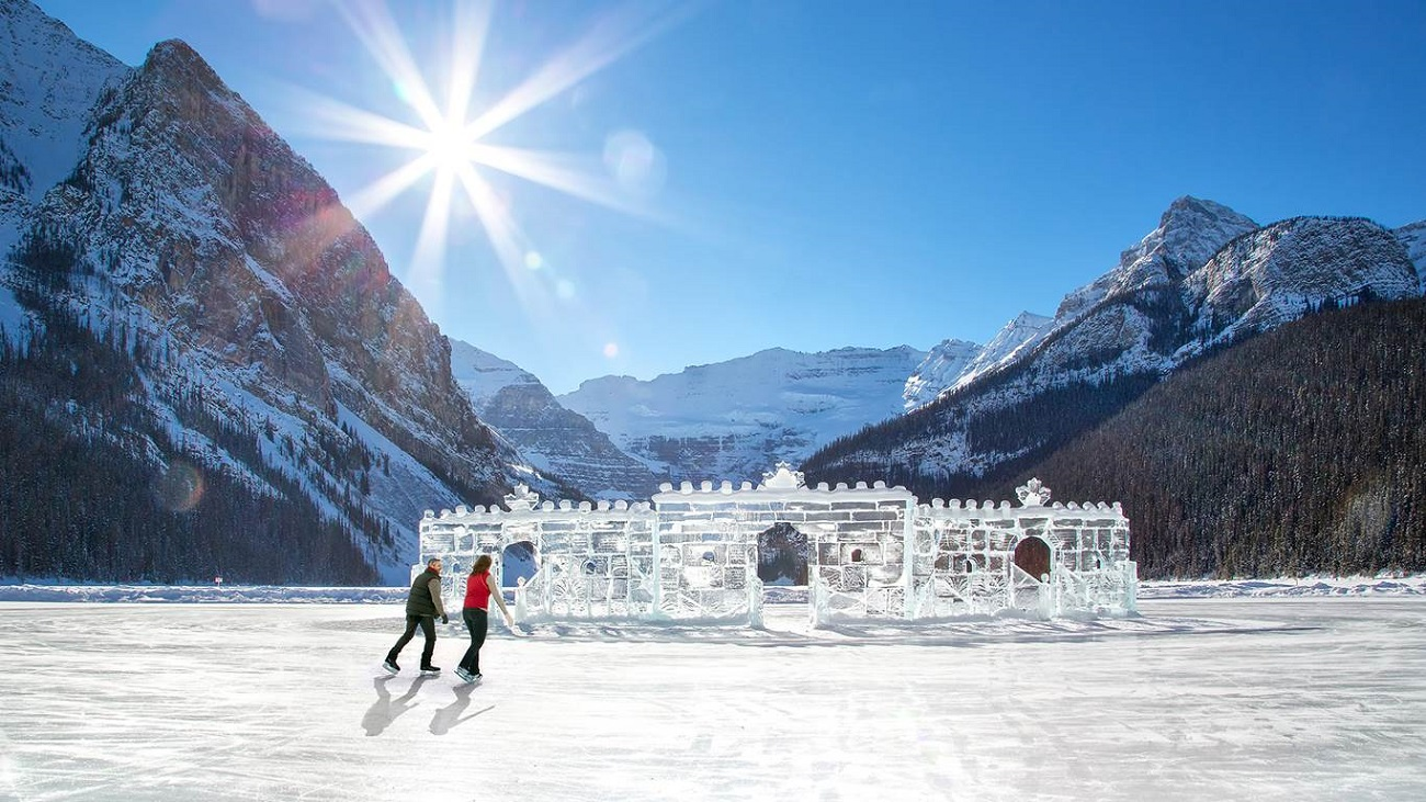 Top Best Ski Hotels Resort In North America The Luxury - North americas 9 most scenic lakes