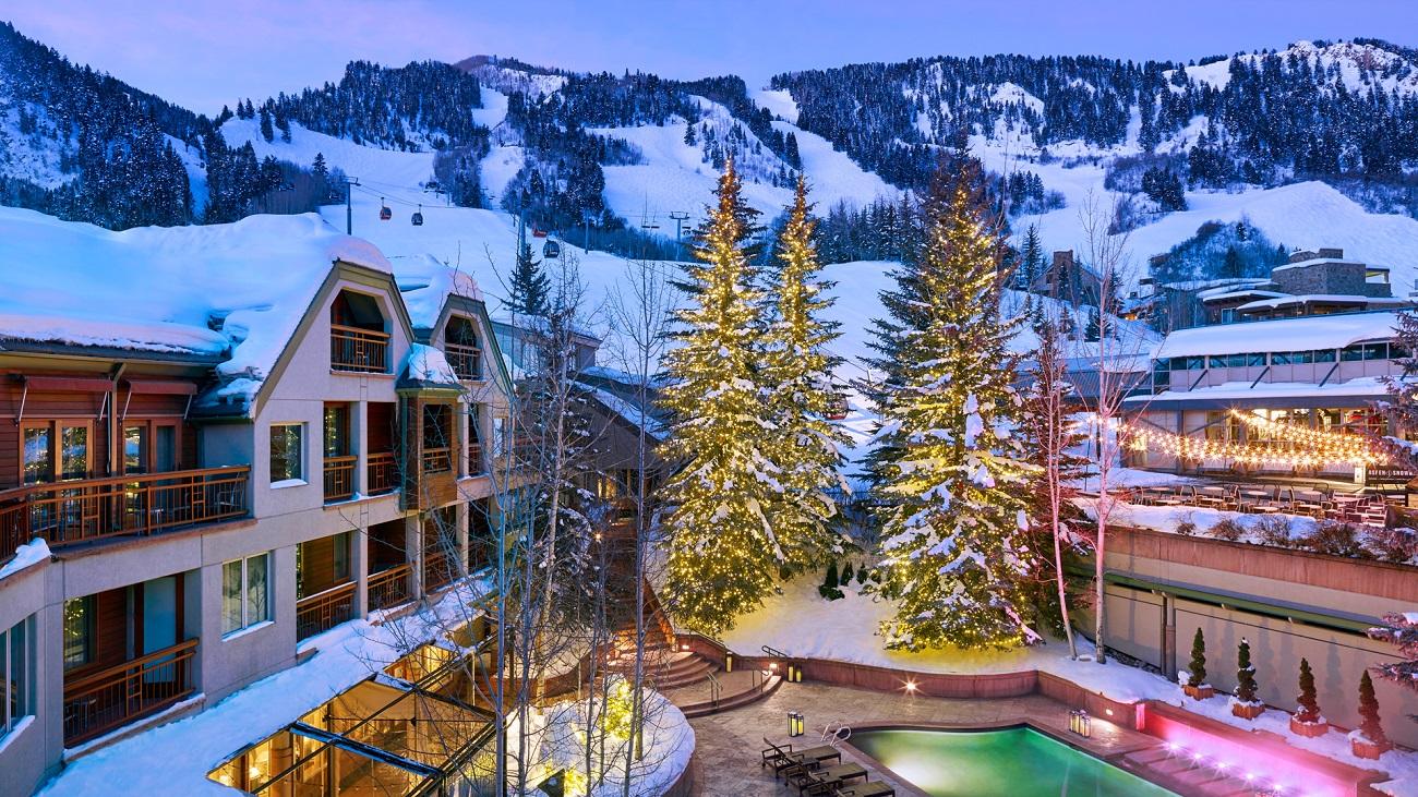 top 10: best ski hotels & resort in north america - the luxury