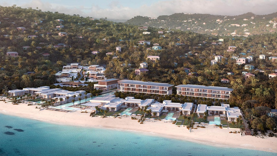 The Most Anticipated Hotel Openings Of 2018 The Luxury