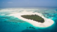 &Beyond Mnemba Island