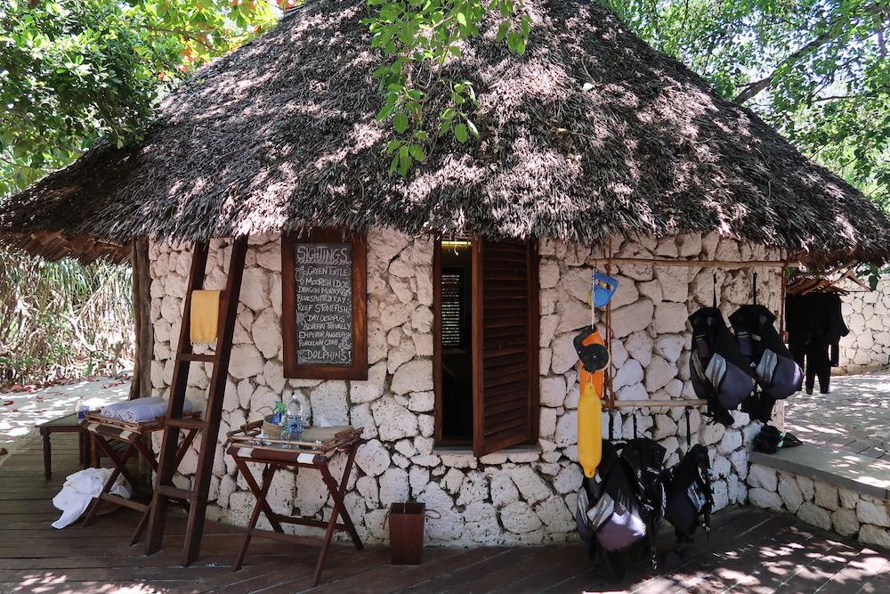 Review of &Beyond Mnemba Island (Zanzibar, Tanzania)
