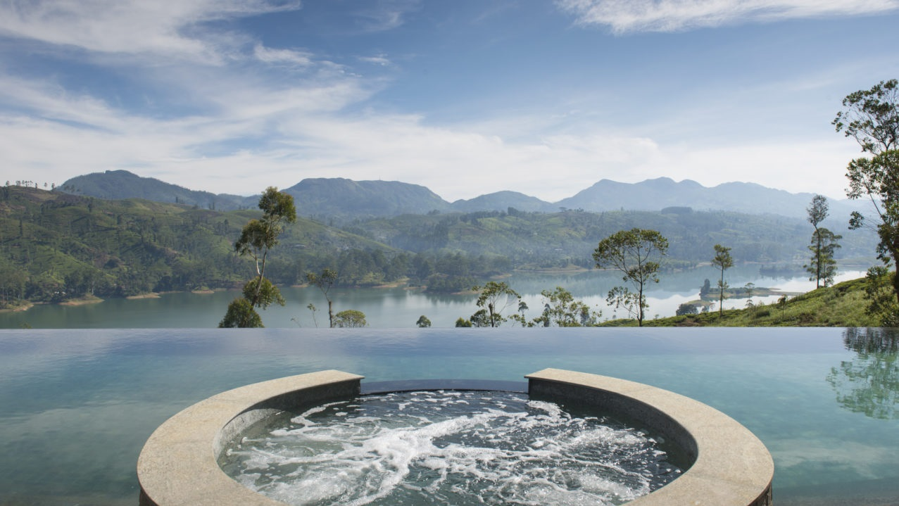 Top 10 Best Hotels Resorts In Sri Lanka The Luxury Travel Expert