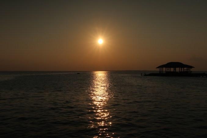 SONEVA JANI AT SUNSET