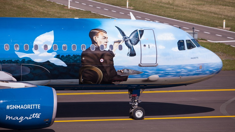 Top 10 best airline liveries in the world - The Luxury Travel Expert