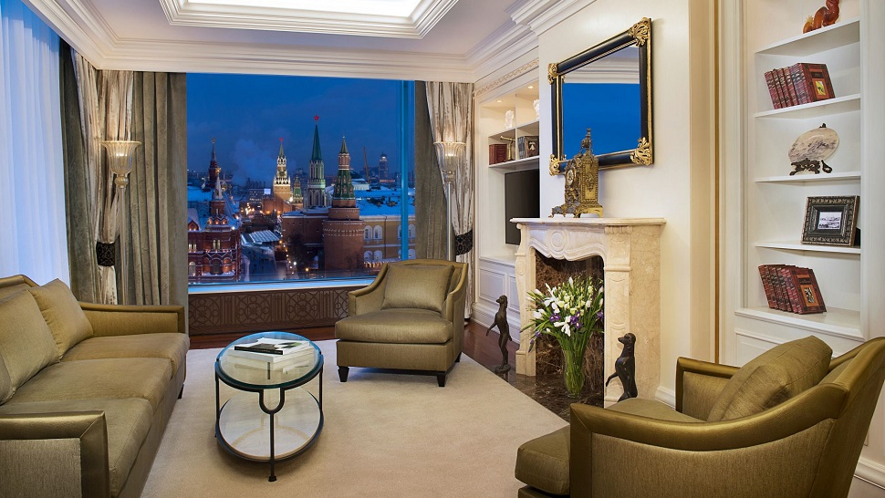 Top 10 Best Luxury Hotels In Russia The Luxury Travel Expert