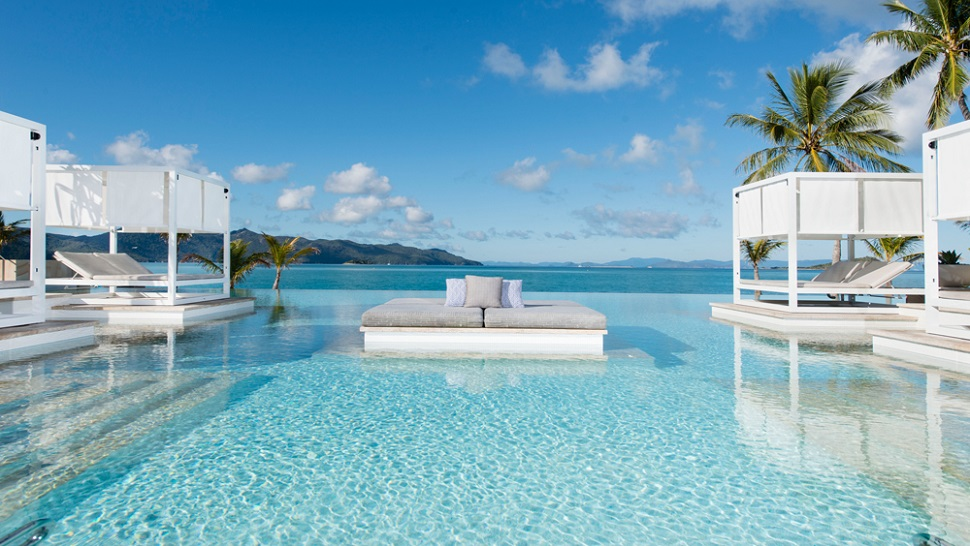 Top 10 best beach resorts in the South Pacific - The Luxury