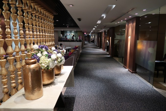 THAI FIRST CLASS LOUNGE