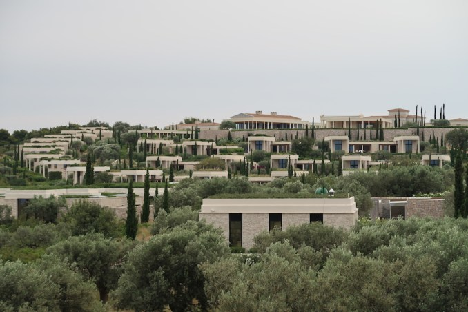 AMANZOE: RESORT GROUNDS