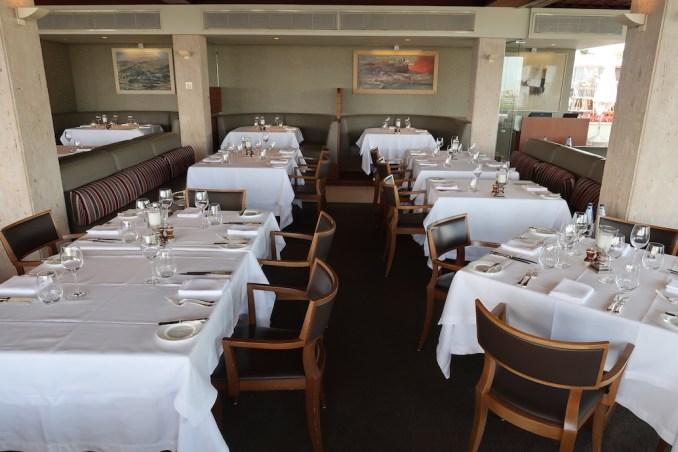 HOTEL GRANDE BRETAGNE: GB ROOFTOP RESTAURANT