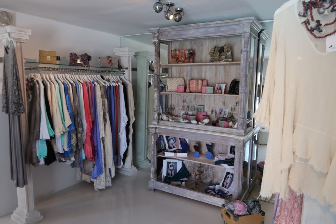 KIVOTOS MYKONOS: BOUTIQUE SHOP