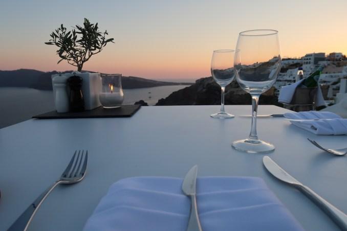 PETRA RESTAURANT: DINNER