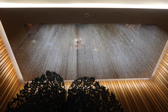 MARINA BAY SANDS: BANYAN TREE SPA
