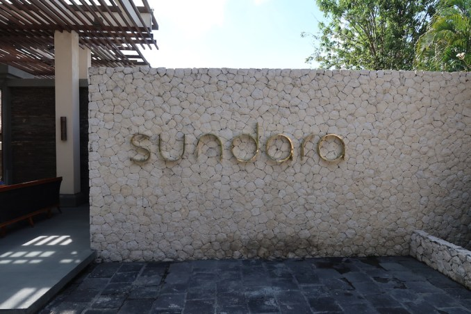 SUNDARA BEACH CLUB
