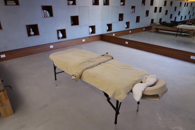 GRACE SANTORINI: YOGA & PILATES ROOM