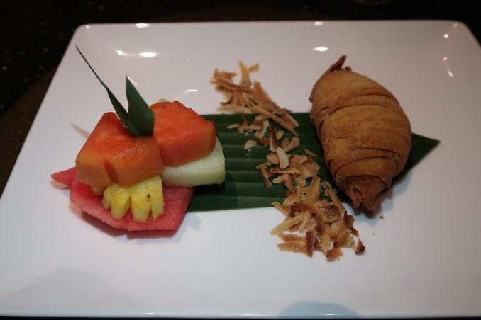 AMANJIWO: RESTAURANT - DINNER
