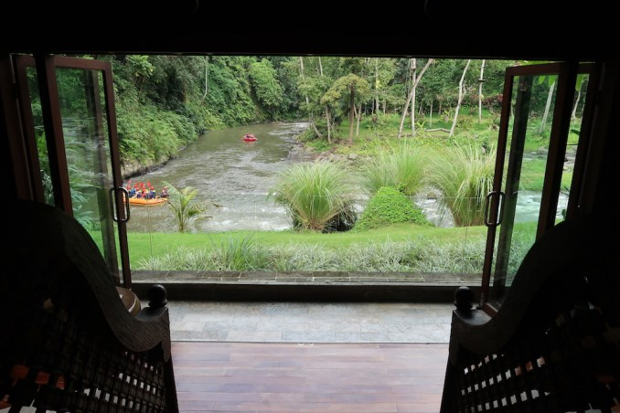 MANDAPA: SPA - RELAXATION LOUNGE