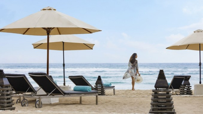 THE RITZ-CARLTON BALI, INDONESIA