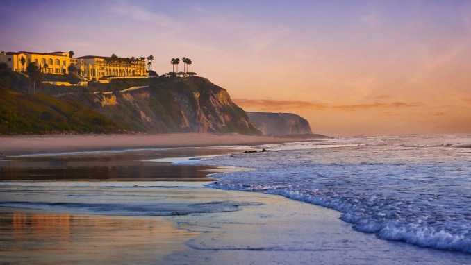 THE RITZ-CARLTON, LAGUNA NIGUEL, CALIFORNIA, USA