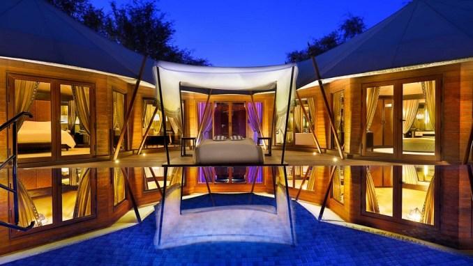 THE RITZ-CARLTON RAS AL KHAIMAH, AL WADI DESERT, UAE