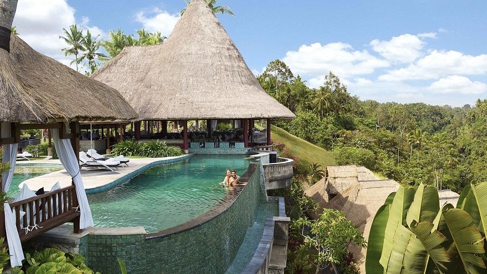 Top 10 Best Resorts In Ubud Bali The Luxury Travel Expert