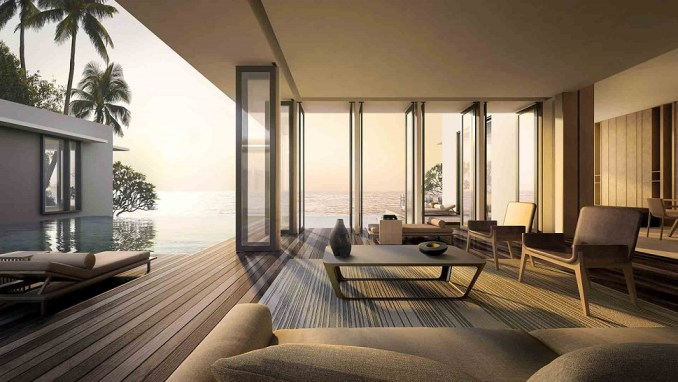 WIN A HOLIDAY AT ALILA VILLAS KOH RUSSEY IN CAMBODIA