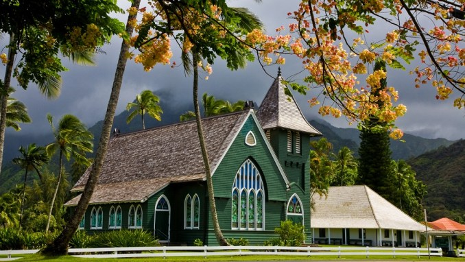 HANG OUT AT HISTORIC HANALEI TOWN