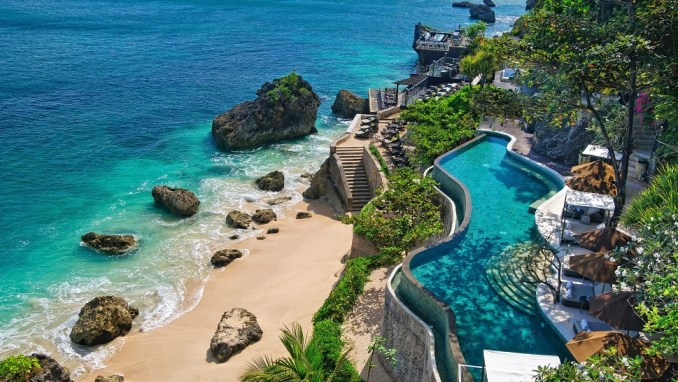 TAKE A HOLIDAY IN BALI