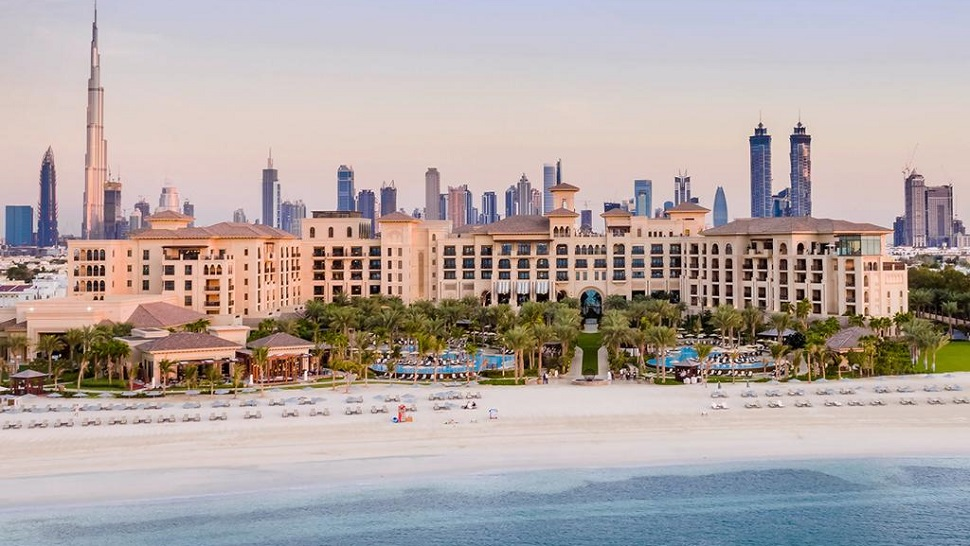 Top 10 best luxury hotels in Dubai - the Luxury Travel Expert