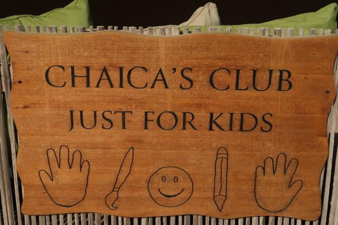 SIX SENSES ZIGHY BAY: KID'S CLUB