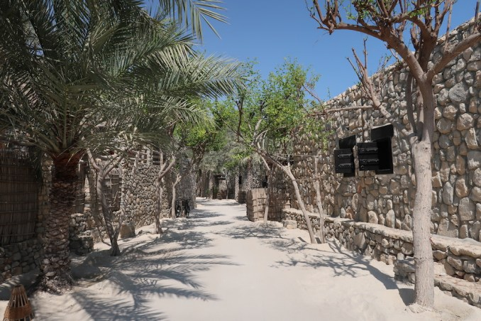 SIX SENSES ZIGHY BAY: PATHWAYS TO VILLAS
