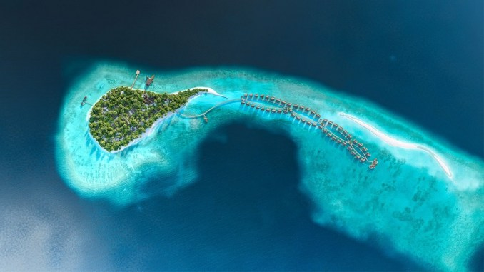 JOALI MALDIVES FEATURES IN MY LIST OF THE BEST NEW HOTELS OF 2018