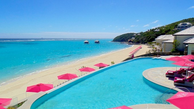 MANDARIN ORIENTAL, CANOUAN, ST VINCENT AND THE GRENADINES