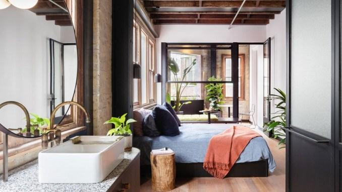 PARAMOUNT HOTEL SYDNEY, AUSTRALIA