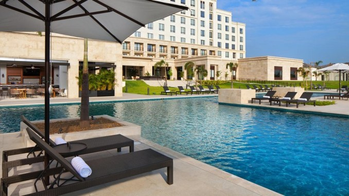 THE SANTA MARIA, A LUXURY COLLECTION HOTEL & GOLF RESORT, PANAMA